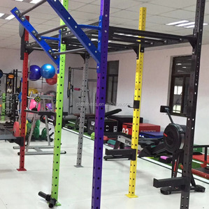 multi gym crossfit equipment