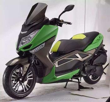 moto scooter 300cc
