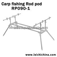 Chinese Aluminium rod pod carp fishing