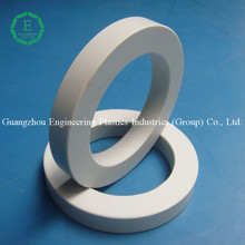High quality PVC seal ring CNC machined PVC plastic gasket