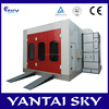 SB-300 SKY china supplier spray tanning booth/car painting cabin/spray booth
