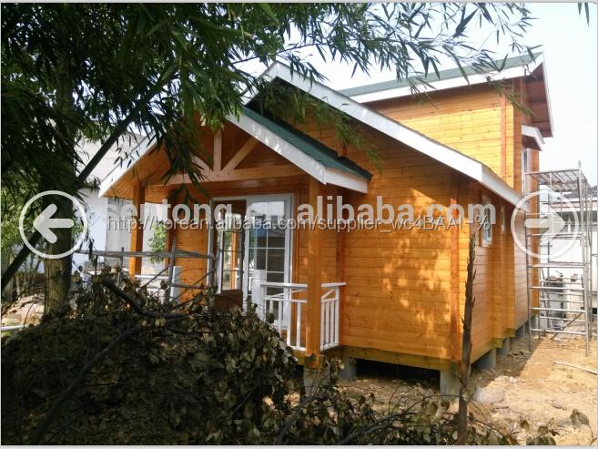 조립식 통나무집 2015 저가 최고의 디자인-조립식 주택 -상품 ID ...