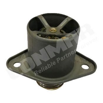 Tractor Parts Thermostat For Perkins Engines - Buy  1818703c1/1818703c2/1822575c91/1822575c92/1830256c91/1830256c92/1830256c93,For  Perkins Engine