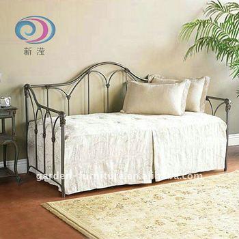 Metal Iron Sofa Bed Frame