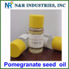 100% pure Pomegranate seed extract oil form pomegranate seed oil