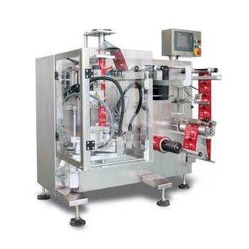 Chinese Food Packaging Machinery