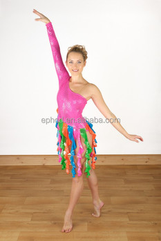 25fca55e5 New Design Latin Dance Wear/latin Dance Costumes/ Dancing Wear EPL-010 Sc 1  St Alibaba