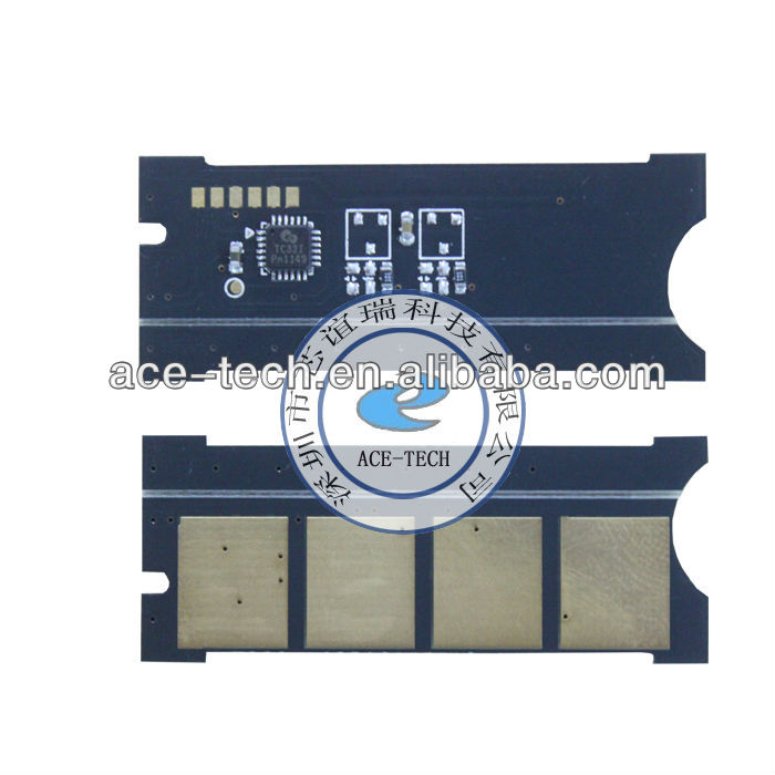Smart drum reset chip for samsung MLT-D102L Lazer Printer