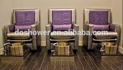 2015 estilo moderno moderno sill n de pedicura de muebles de sal n de u as manicura y pedicura - Sillon de pedicura spa ...