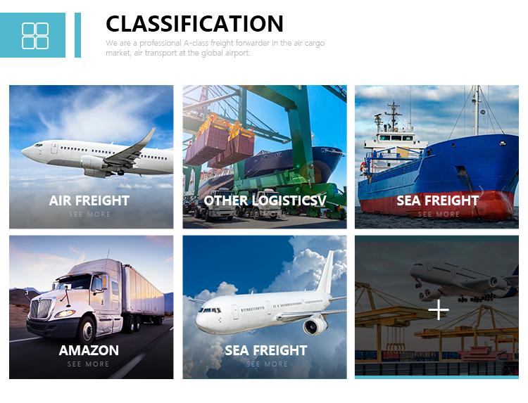Logistique internationale fret aérien chine à malaisie porte à porte service logistique