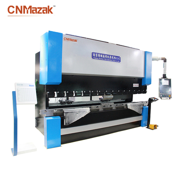 China Supplier Electro-hydraulic Cnc Press Brake Machine Sheet Metal  Cutting And Bending Press Brake Machine Price - Buy Cnc Press Brake,Press