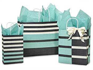 MELODY STRIPE Bag ASSORTMENT50 Rose, 50 Cub, 25 Vogue 1 unit, 125 pack per unit.