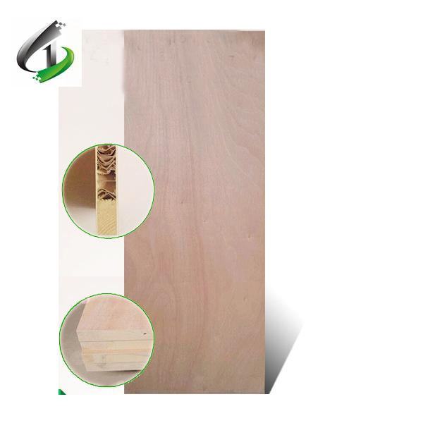 cheap veneer laminated plywood wood hollow core door sizes and prices