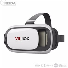 China High Quality 2020 Vr Box User Manual
