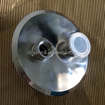 Tri-clamp Ferrule Milk Tank End Lid Stainless Steel Jar Lid - Buy Stainless  Steel Jar Lid,Tank Jar Lid,Tank End Lid Product on Alibaba com
