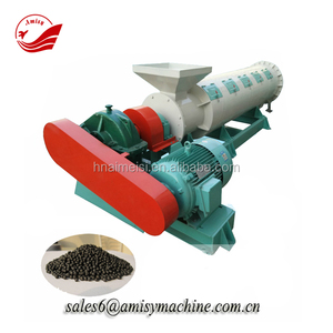 Centrifugal granulator,centrifugal wet type fertilizer pellet machine