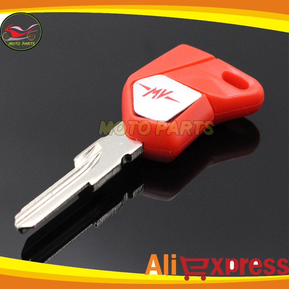 Красный мотоцикл пустой ключ режиссерский лезвие для MV Agusta F4 750 1000 Aprilia RSV1000