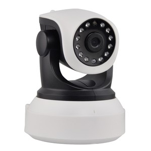 VStarcam C24S hot sale Home Security Recording IR-Cut Filter 2 megapixel CMOS sensor 1080P Full HD PNP Wi-Fi IP Camera