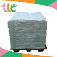 raw materials of Sanitary pads/diapers absorbent paper with Japan SAP
