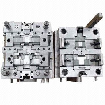 Household Tools Plastic Injection Moulding Parts,Multiple Cavities Plastic Injection Moulds,Plastic Cover Injected Parts Mould