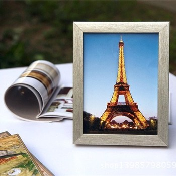 polystyrene foam france designs beautiful paris eiffel tower ps decorative photo frames - Eiffel Tower Picture Frame