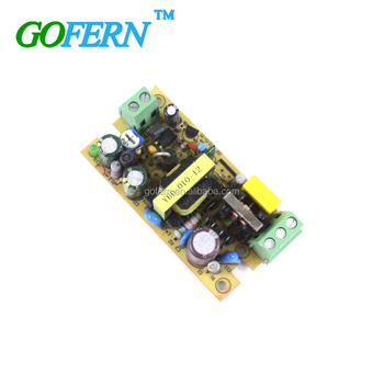 Gf60-1b-de Open Frame Smps Boards Dc 24v Power Supply Battery Backup ...