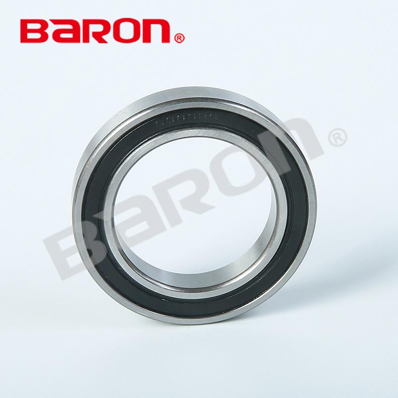 NSK Bearing 696ZZ Single Row Deep Groove Ball Bearing 6 mm ID x 15 mm OD x 5 mmW