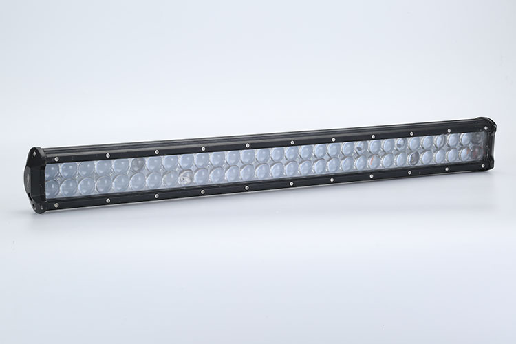 China wholesale car accessories 180w 81cm strip led lamp bar truck tractor offroad led light bar