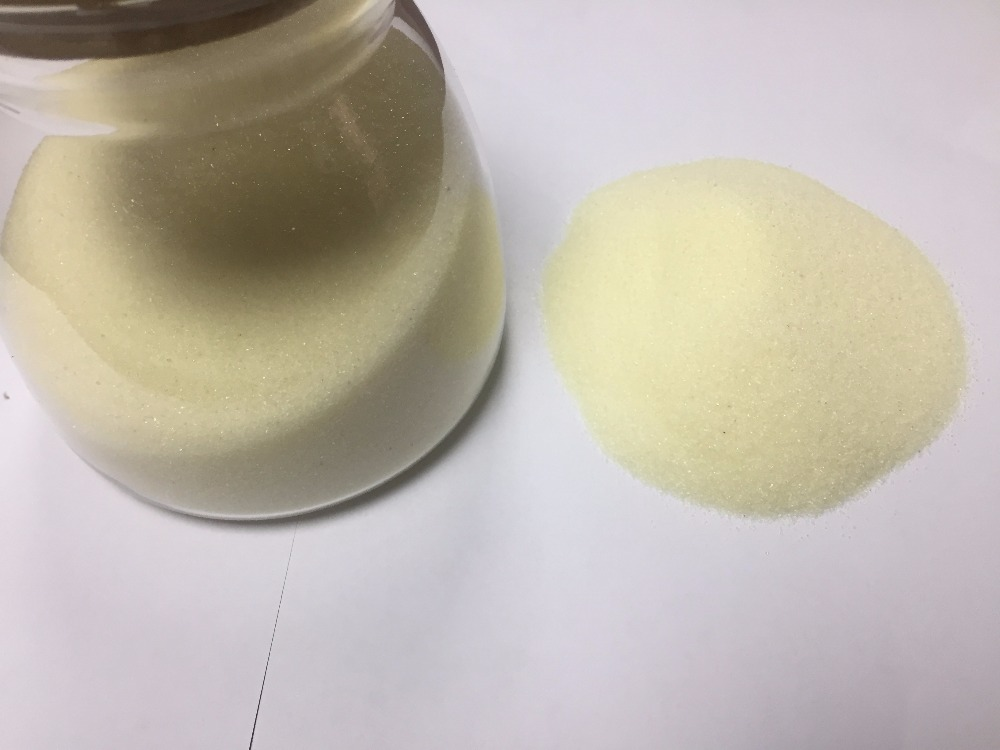 Copolyamide PA hot melt adhesive Powder for Shoe Materials