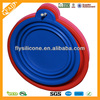 Food Grade Collapsible Silicone Pet Bowl/silicone Dog Bowl/dishes