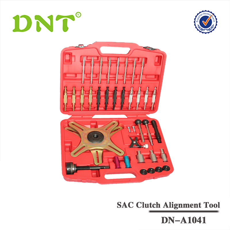 HIGH QUALITY PROFESSIONAL 37PC SAC CLUTCH ALIGNMENT TOOL