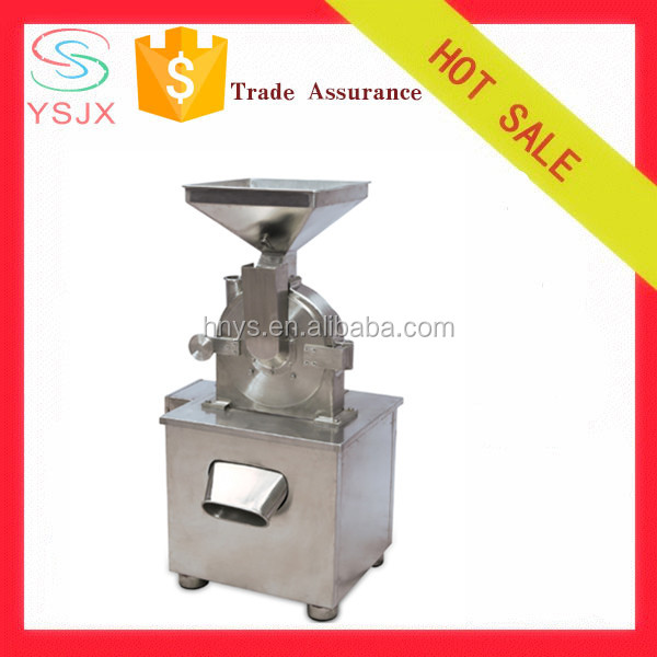 electric chili powder grinding machinery/moringa powder/egg shell powder grinding machine for sale