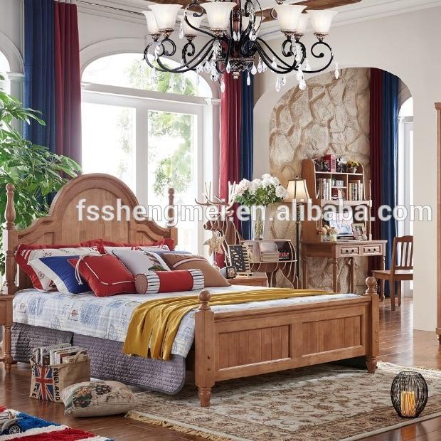 Latest Bedroom Furniture Designs Teens Bedroom Sets Wood European Style Top  Brand Good Marketing In Uk - Buy Latest Bedroom Furniture Designs,Latest ...
