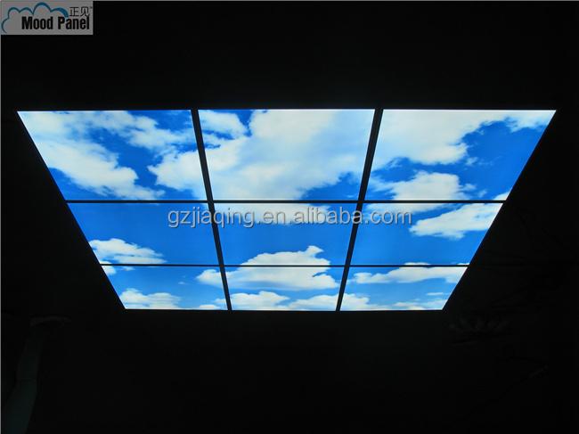 Plafonnier lumineux gallery of porte interieur avec for Ikea nouveau ciel