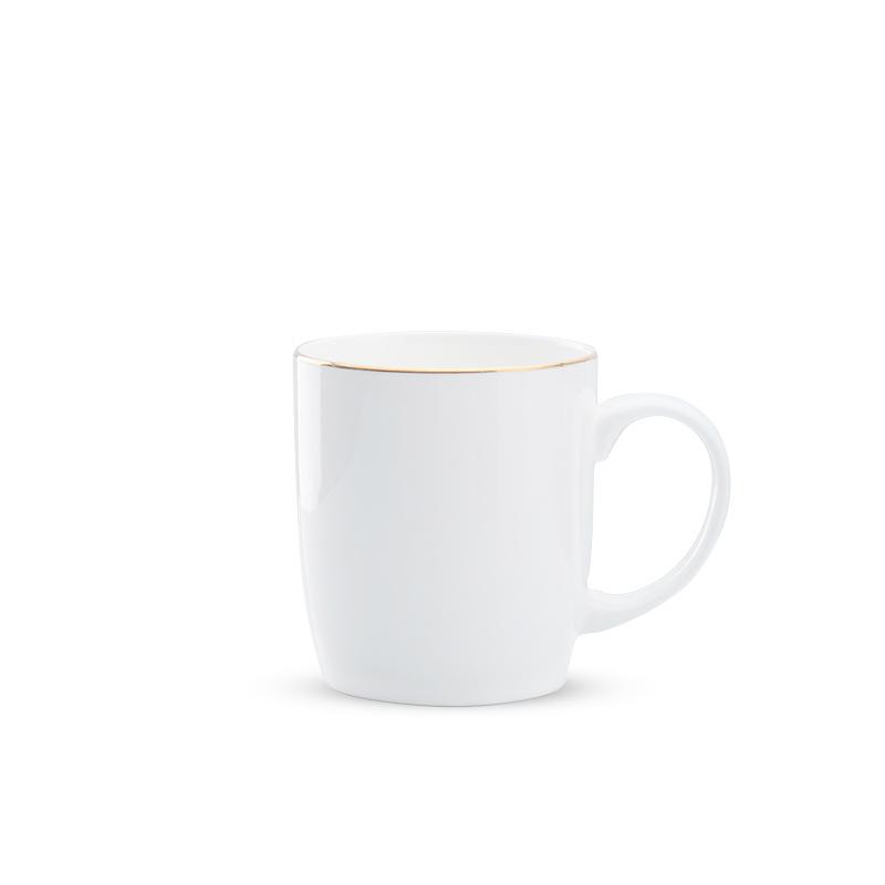 5 couleurs café Personnalisé Blanc Mug Céramique-thé thé vert instructions