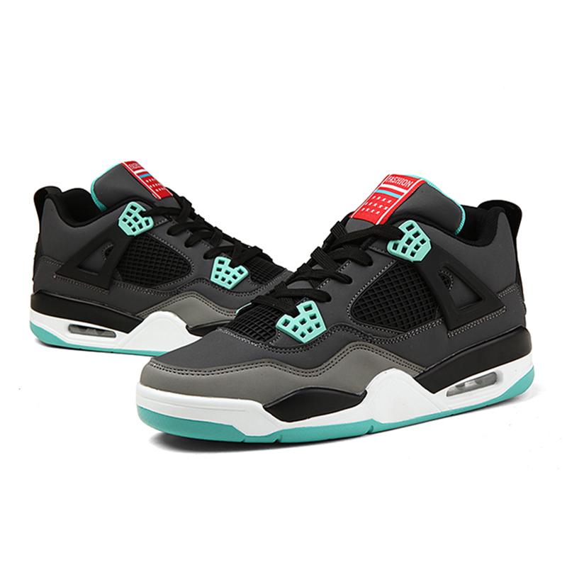29a7f22b06b8 Retro Jordanses 4 Basketball Shoes For Men Retro 4 Jordanse Mens Basketball  Shoes 2015 Man Jordans