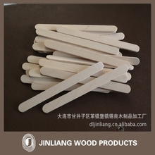 High quality plastic popsicle sticks