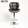 Unique Bar Stools Commercial Use/Swivel Bar Stool with Backrest