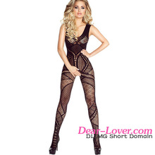 Hohle-heraus Muster Gabelung sexy design Bodystocking mädchen volle offenen <span class=keywords><strong>körper</strong></span> <span class=keywords><strong>sex</strong></span> foto