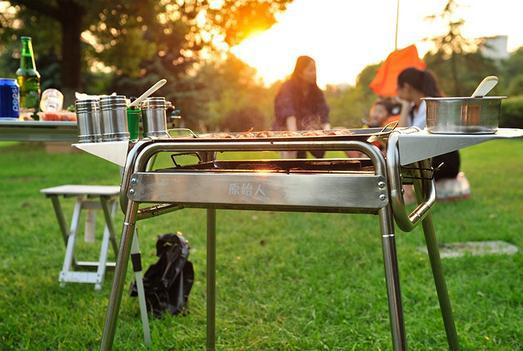 with great price best sale solar bbq grill cheap outdoor portable gas bbq grill for wholesales