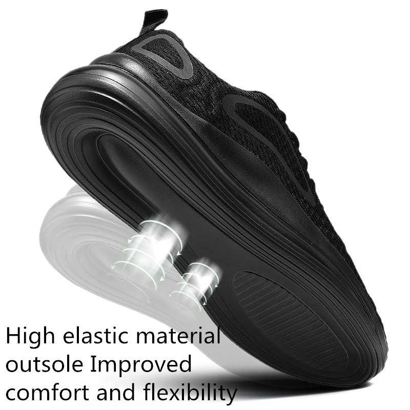 wholesale cheap mesh men sneakers  casual  men 720 sports shoes
