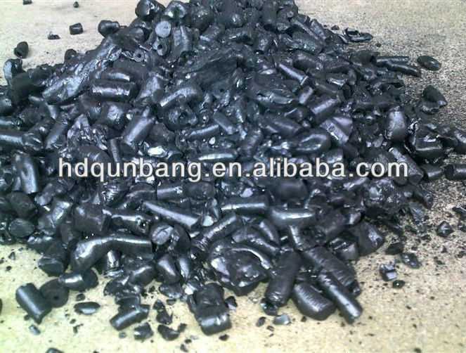 High Softening coal tar pitch for road