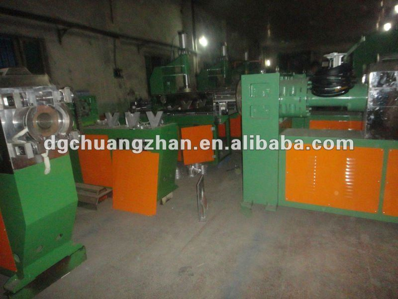 Electrical Wire Sheathing Machine, Electrical Wire Sheathing ...