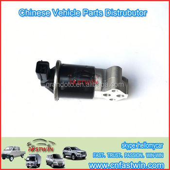 VALVULA EGR VALVE FOR CHEVROLET N200 Made In China
