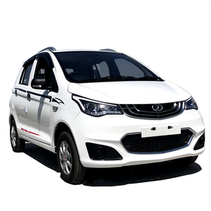 chinese 4 seat left hand drive electric car for adult