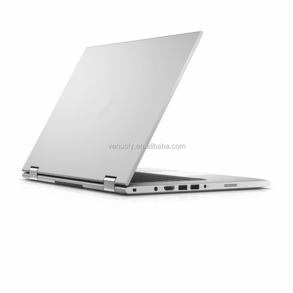 2017 Hot selling14 inch intel core i5 cpu dual disks fast run laptop notebook computer
