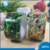 Hot selling beautiful custom printing cloth duct tape