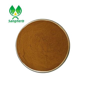 GMP China factory 30% 50% polysaccharides lions mane extract / hericium erinaceus extract