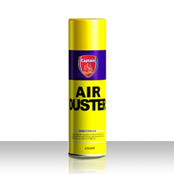 Captain compressed Air Duster Spray for camera