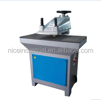 leather cutting machine for sale